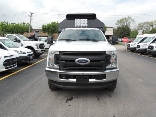 2018 F-350 Super Cab DRW 4x4,  Knapheide Dump Body #IT5655 - photo 3