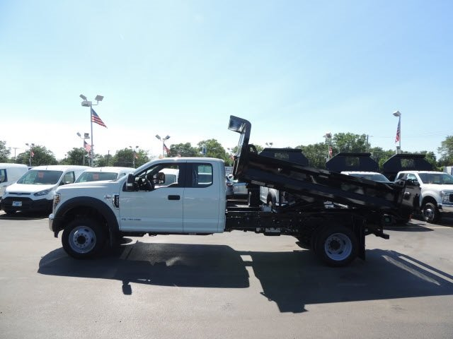 2018 F-450 Super Cab DRW 4x2,  Knapheide Dump Body #IT5676 - photo 7