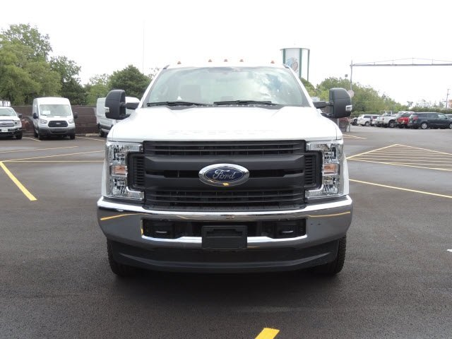 2018 F-350 Super Cab DRW 4x4,  Reading Service Body #IT5683 - photo 3