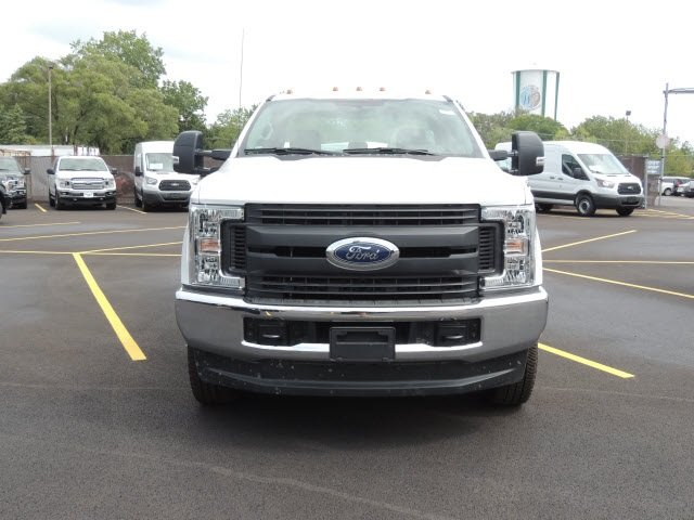 2018 F-350 Super Cab DRW 4x4,  Reading Service Body #IT5687 - photo 3