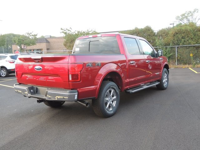 2018 F-150 SuperCrew Cab 4x4,  Pickup #IT5710 - photo 5