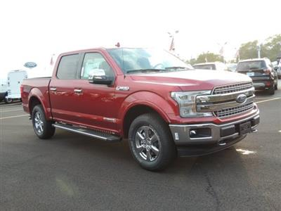 2018 F-150 SuperCrew Cab 4x4,  Pickup #IT5710 - photo 4