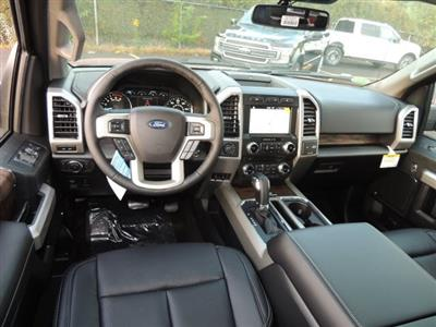 2018 F-150 SuperCrew Cab 4x4,  Pickup #IT5710 - photo 9