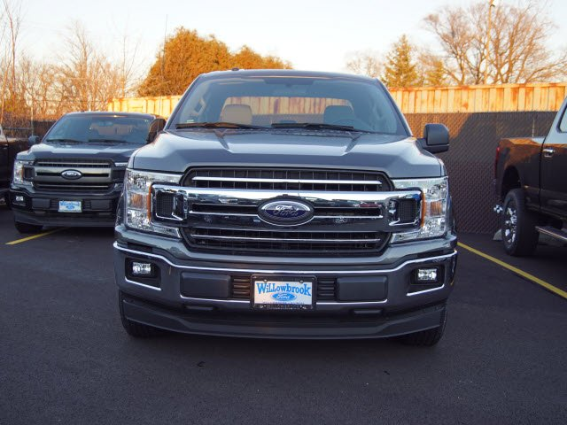 2018 F-150 Super Cab 4x2,  Pickup #IT5748 - photo 3