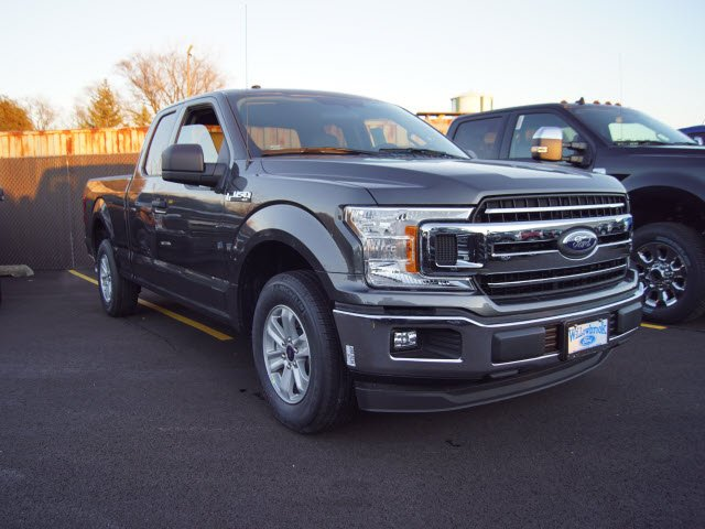2018 F-150 Super Cab 4x2,  Pickup #IT5748 - photo 4