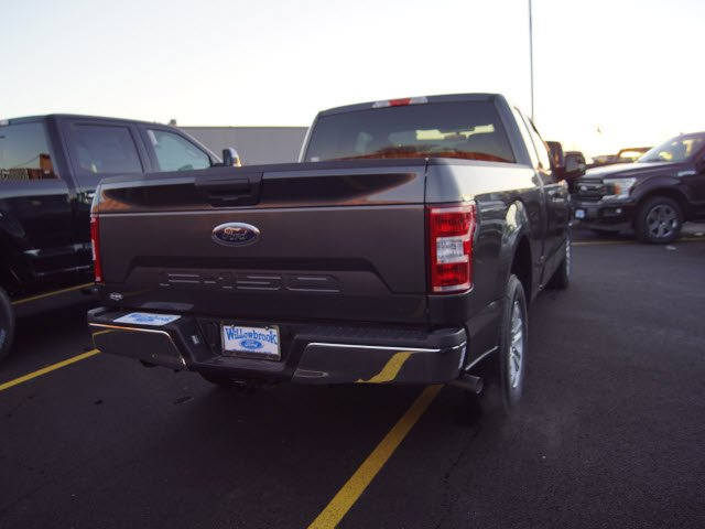 2018 F-150 Super Cab 4x2,  Pickup #IT5748 - photo 5