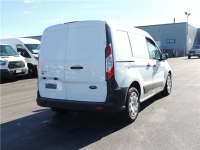 2018 Transit Connect 4x2,  Empty Cargo Van #IT5901 - photo 5
