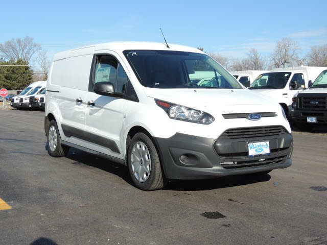 2018 Transit Connect, Cargo Van #IT5907 - photo 4
