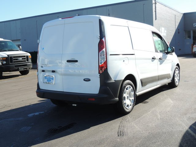 2018 Transit Connect, Cargo Van #IT5907 - photo 5