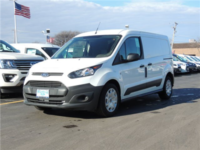 2018 Transit Connect, Cargo Van #IT5907 - photo 1