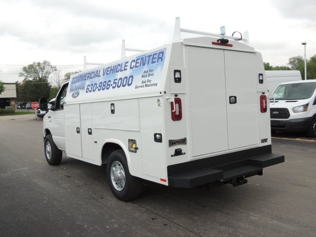 2018 E-350 4x2,  Knapheide Service Utility Van #IT6925 - photo 2
