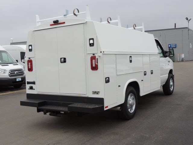 2018 E-350, Service Utility Van #IT6927 - photo 5