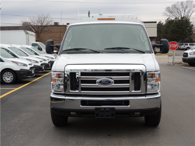 2018 E-350, Service Utility Van #IT6927 - photo 3