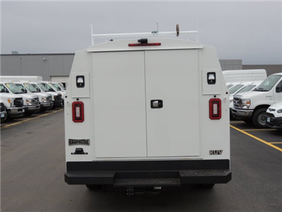 2018 E-350, Service Utility Van #IT6927 - photo 6
