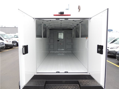 2018 E-350, Service Utility Van #IT6927 - photo 8