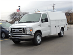 2018 E-350, Service Utility Van #IT6927 - photo 1