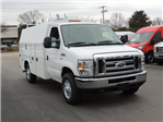 2018 E-350, Service Utility Van #IT6927 - photo 4