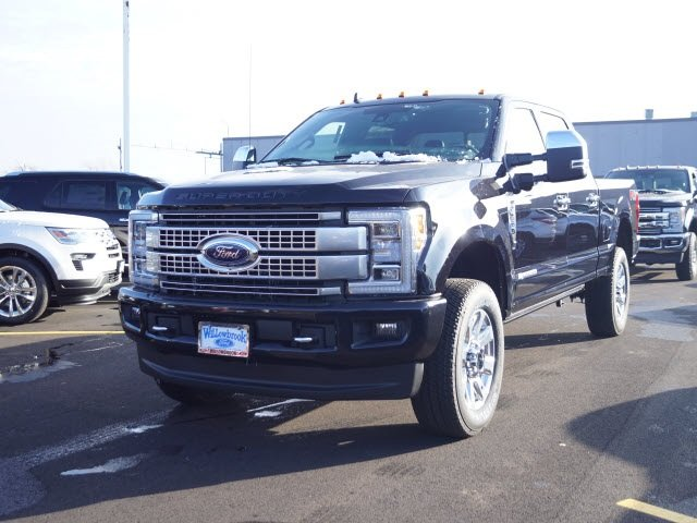 2019 F-250 Crew Cab 4x4,  Pickup #KT2009 - photo 3