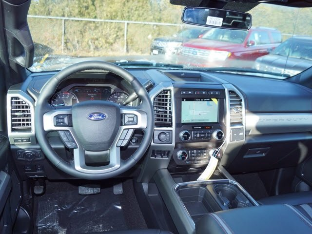 2019 F-250 Crew Cab 4x4,  Pickup #KT2009 - photo 10