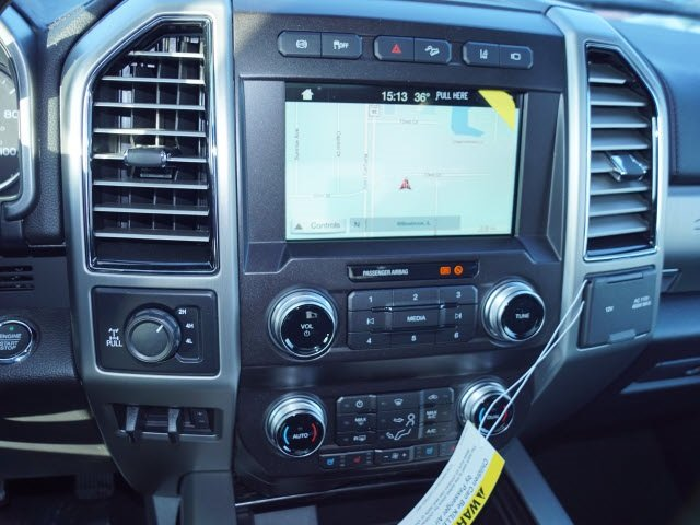 2019 F-250 Crew Cab 4x4,  Pickup #KT2009 - photo 16