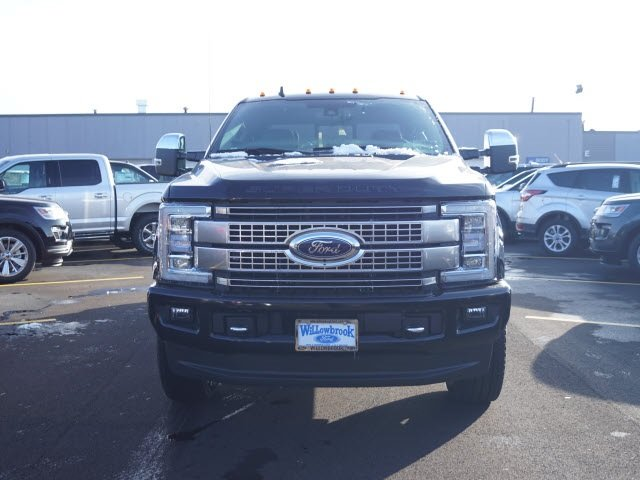 2019 F-250 Crew Cab 4x4,  Pickup #KT2009 - photo 5