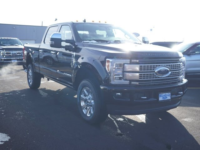 2019 F-250 Crew Cab 4x4,  Pickup #KT2009 - photo 4