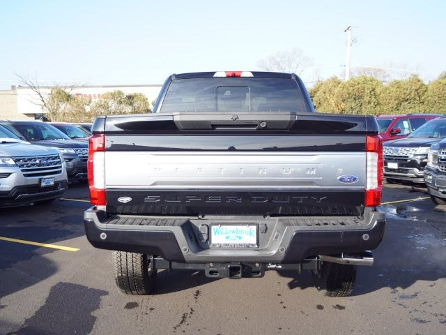 2019 F-250 Crew Cab 4x4,  Pickup #KT2009 - photo 6