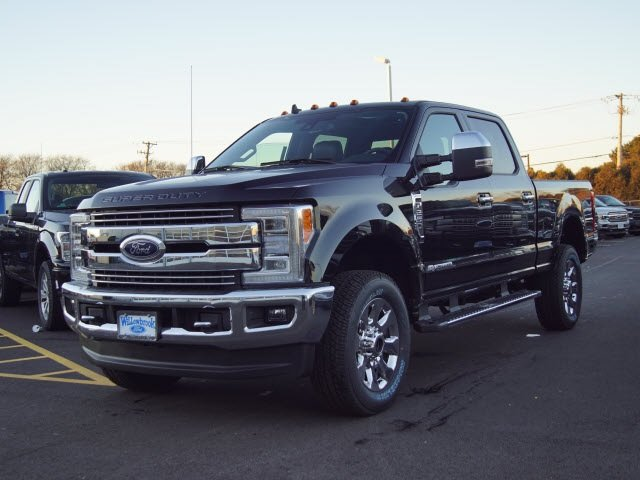 2019 F-250 Crew Cab 4x4,  Pickup #KT2010 - photo 3