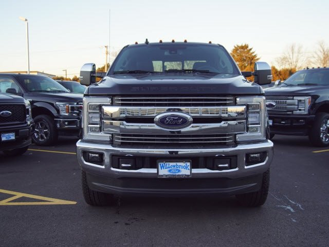 2019 F-250 Crew Cab 4x4,  Pickup #KT2010 - photo 4
