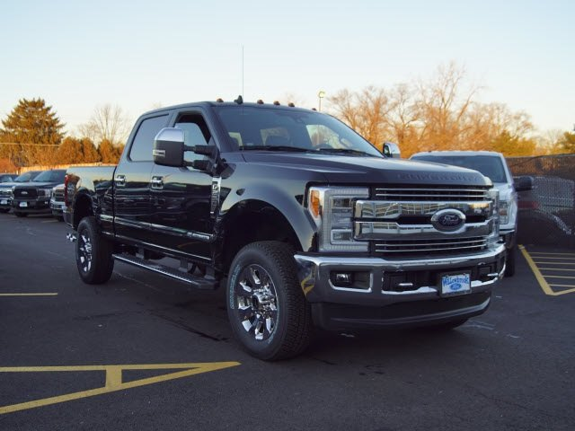 2019 F-250 Crew Cab 4x4,  Pickup #KT2010 - photo 1