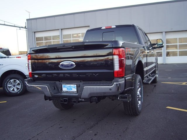 2019 F-250 Crew Cab 4x4,  Pickup #KT2010 - photo 2