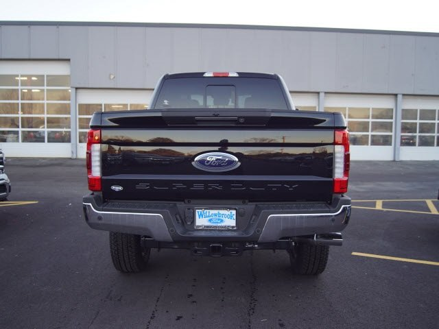 2019 F-250 Crew Cab 4x4,  Pickup #KT2010 - photo 5