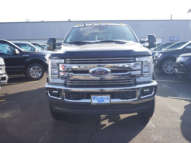 2019 F-250 Crew Cab 4x4,  Pickup #KT2011 - photo 3
