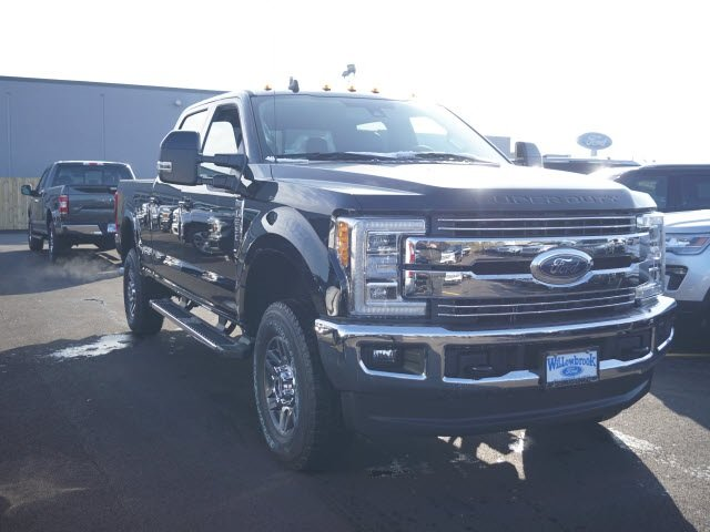 2019 F-250 Crew Cab 4x4,  Pickup #KT2011 - photo 4