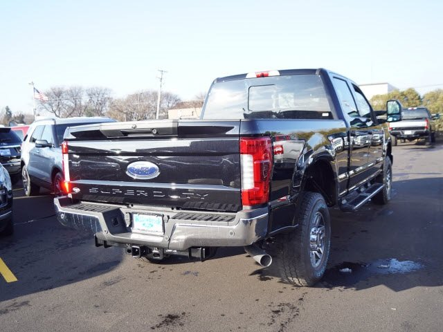 2019 F-250 Crew Cab 4x4,  Pickup #KT2011 - photo 5