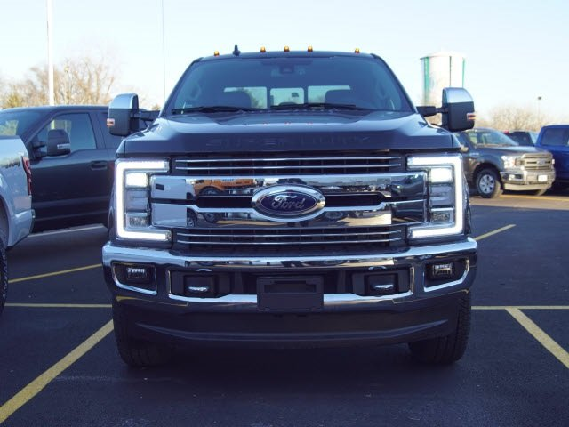 2019 F-250 Crew Cab 4x4,  Pickup #KT2013 - photo 3
