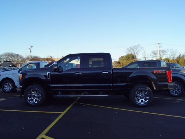 2019 F-250 Crew Cab 4x4,  Pickup #KT2013 - photo 4