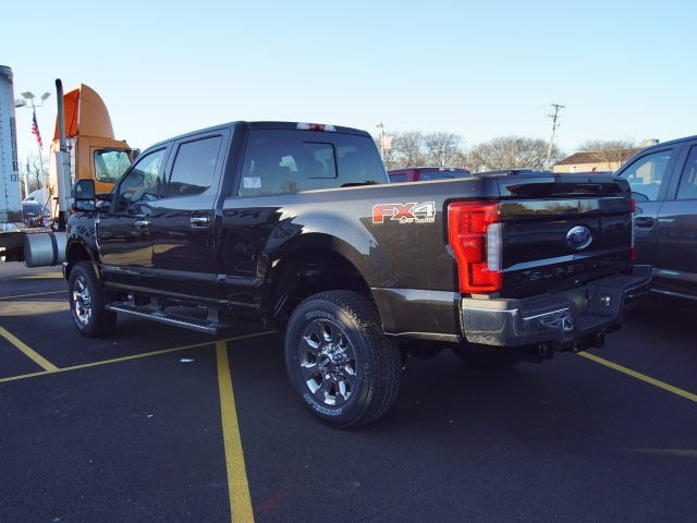 2019 F-250 Crew Cab 4x4,  Pickup #KT2013 - photo 2