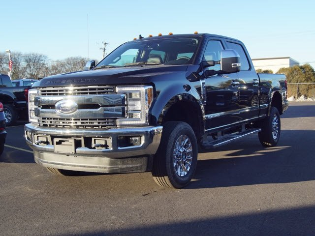 2019 F-250 Crew Cab 4x4,  Pickup #KT2017 - photo 3