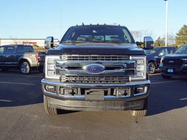 2019 F-250 Crew Cab 4x4,  Pickup #KT2017 - photo 4