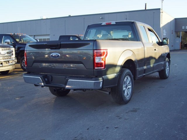 2019 F-150 Super Cab 4x2,  Pickup #KT2019 - photo 2