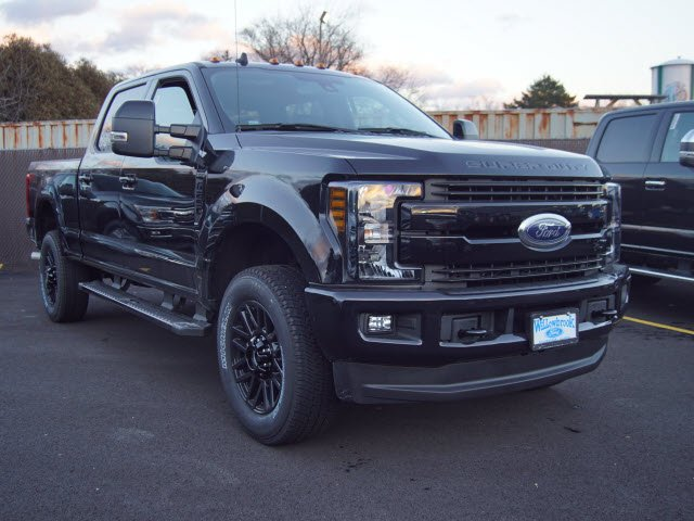 2019 F-250 Crew Cab 4x4,  Pickup #KT2025 - photo 4