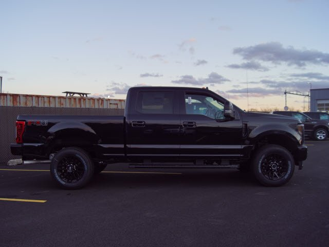2019 F-250 Crew Cab 4x4,  Pickup #KT2025 - photo 5