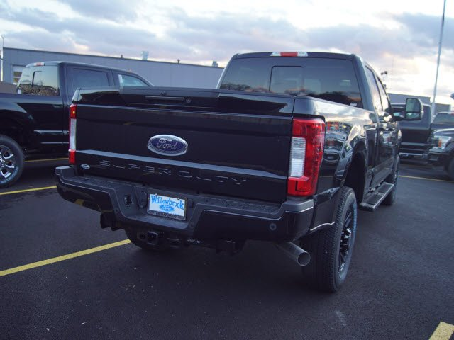 2019 F-250 Crew Cab 4x4,  Pickup #KT2025 - photo 6