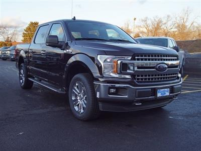 2019 F-150 SuperCrew Cab 4x4,  Pickup #KT2030 - photo 1