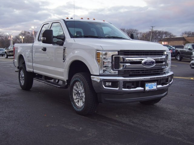 2019 F-250 Super Cab 4x4,  Pickup #KT2032 - photo 4