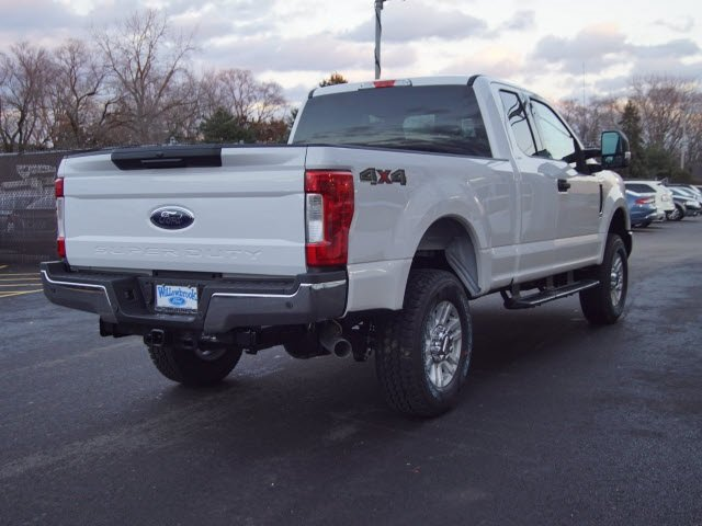 2019 F-250 Super Cab 4x4,  Pickup #KT2032 - photo 5