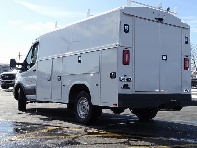 2020 Ford Transit 350 4x2, Knapheide Service Utility Van #LT5401 - photo 1