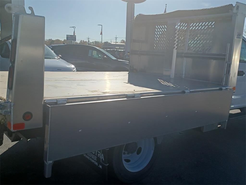 2020 F-450 Regular Cab DRW 4x4,  Cab Chassis #LT5727 - photo 14