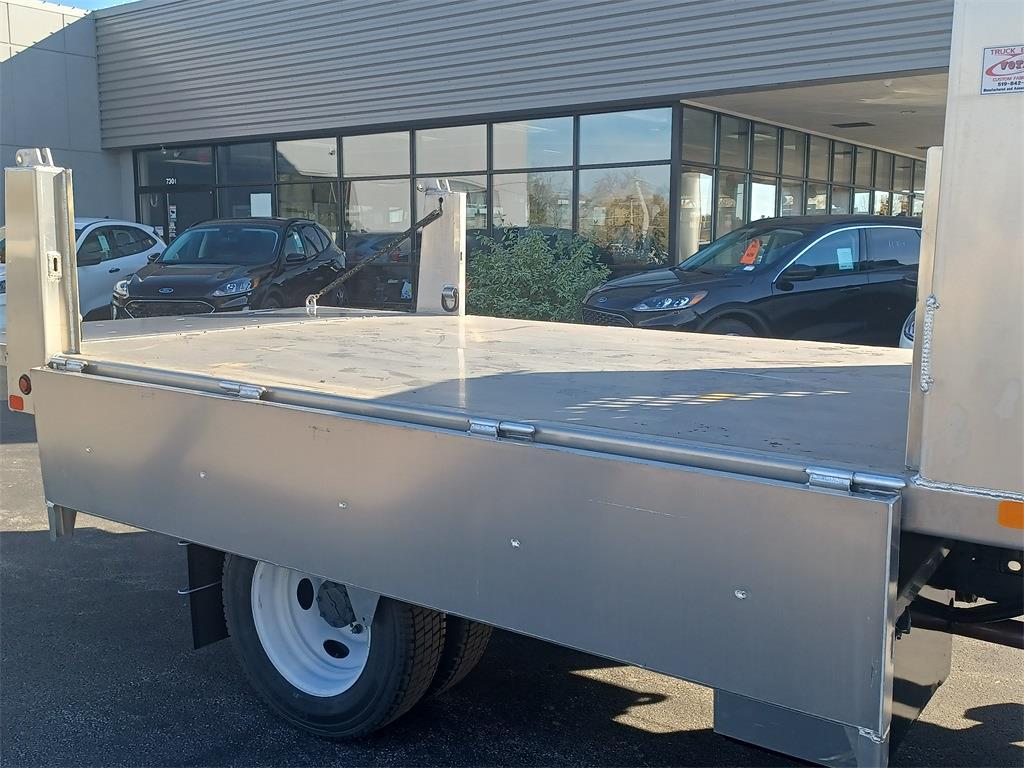 2020 F-450 Regular Cab DRW 4x4,  Cab Chassis #LT5727 - photo 16